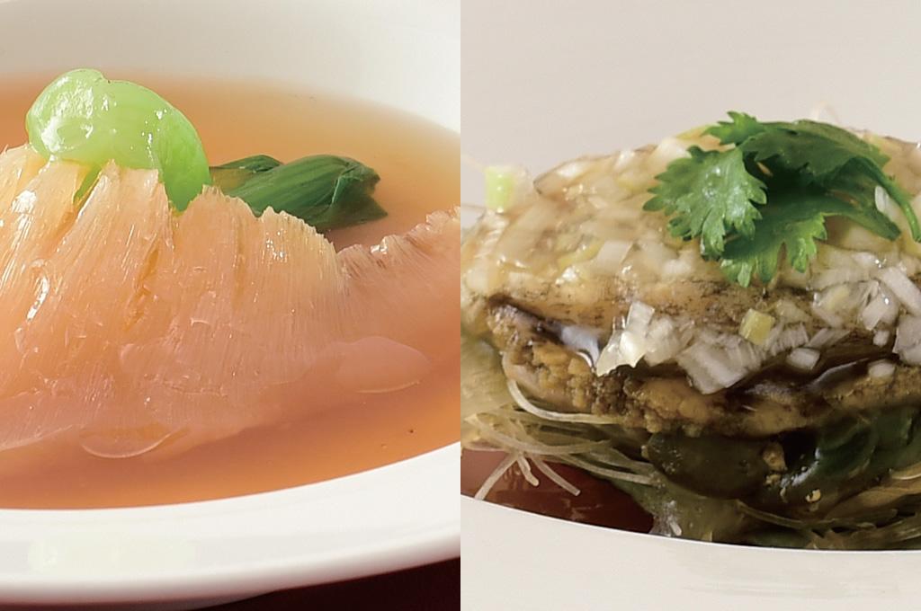 中国料理ディナーコース